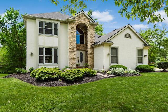 4797 Macallan Court E, Dublin, OH 43017 (MLS #220016672) :: CARLETON REALTY