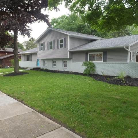 555 Rutherford Avenue, Delaware, OH 43015 (MLS #220016679) :: Signature Real Estate