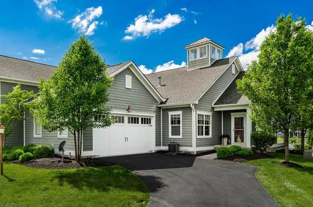 14857 Harbor Point Drive E, Thornville, OH 43076 (MLS #220016684) :: Susanne Casey & Associates