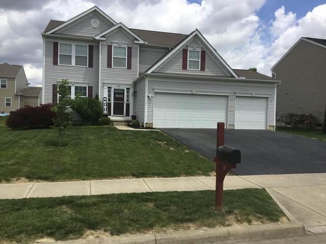 39 Hawthorne Drive, Ashville, OH 43103 (MLS #220016688) :: BuySellOhio.com