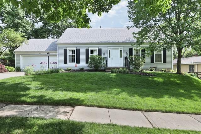517 Thackeray Avenue, Worthington, OH 43085 (MLS #220016700) :: Keller Williams Excel
