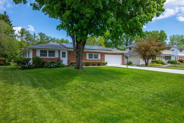 3588 Wenwood Drive, Hilliard, OH 43026 (MLS #220016717) :: Berkshire Hathaway HomeServices Crager Tobin Real Estate