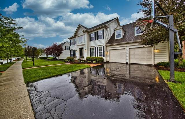 7087 Fernridge Drive, New Albany, OH 43054 (MLS #220016730) :: Berkshire Hathaway HomeServices Crager Tobin Real Estate