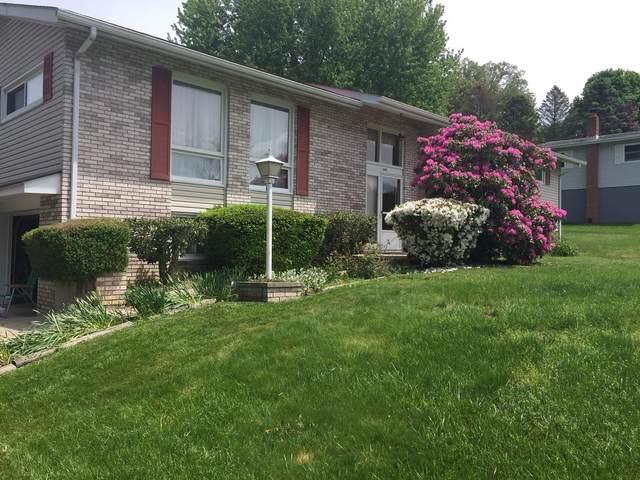 848 Carpico Drive NE, Lancaster, OH 43130 (MLS #220016732) :: Berkshire Hathaway HomeServices Crager Tobin Real Estate