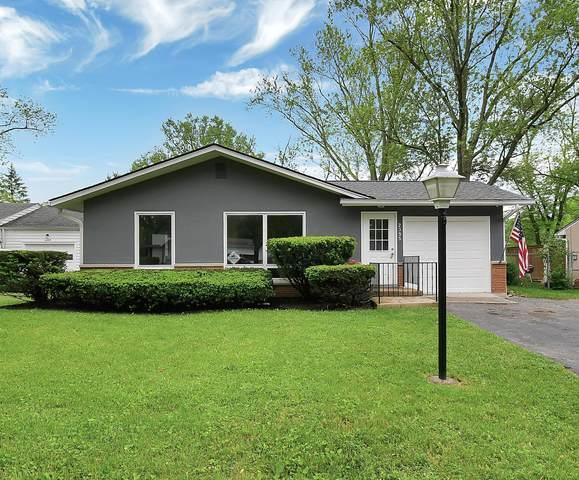 2395 Zollinger Road, Upper Arlington, OH 43221 (MLS #220016734) :: RE/MAX ONE