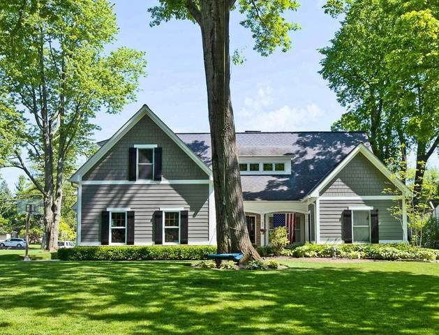 2380 Farleigh Road, Upper Arlington, OH 43221 (MLS #220016740) :: The Jeff and Neal Team | Nth Degree Realty