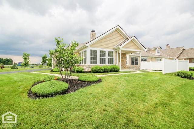 3308 Kenmare Lane, Powell, OH 43065 (MLS #220016748) :: The Raines Group