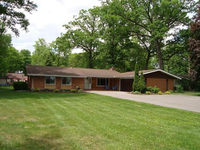 10204 Brock Road, Plain City, OH 43064 (MLS #220016749) :: Berkshire Hathaway HomeServices Crager Tobin Real Estate