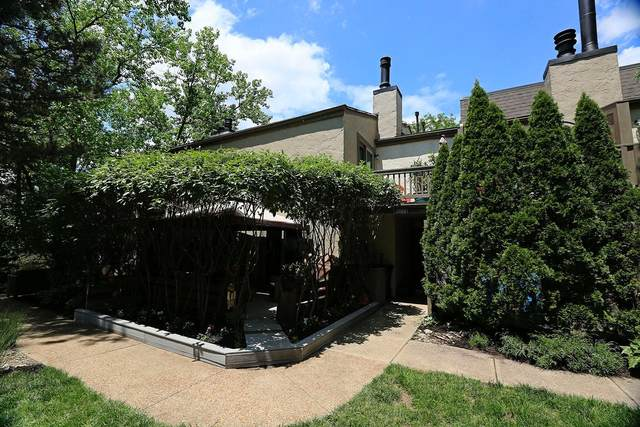1283 Lake Shore Drive #218, Columbus, OH 43204 (MLS #220016757) :: Exp Realty
