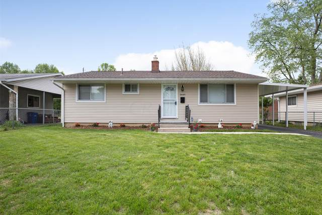3449 Bolton Avenue, Columbus, OH 43227 (MLS #220016768) :: Exp Realty