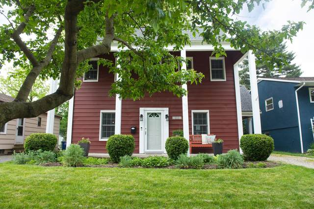 113 Chase Road, Columbus, OH 43214 (MLS #220016770) :: Exp Realty