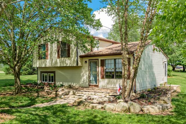 4475 Stover Road, Ostrander, OH 43061 (MLS #220016771) :: Exp Realty