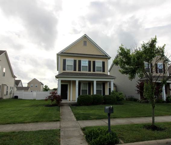 329 Griffiths Harbor Drive, Delaware, OH 43015 (MLS #220016783) :: Signature Real Estate