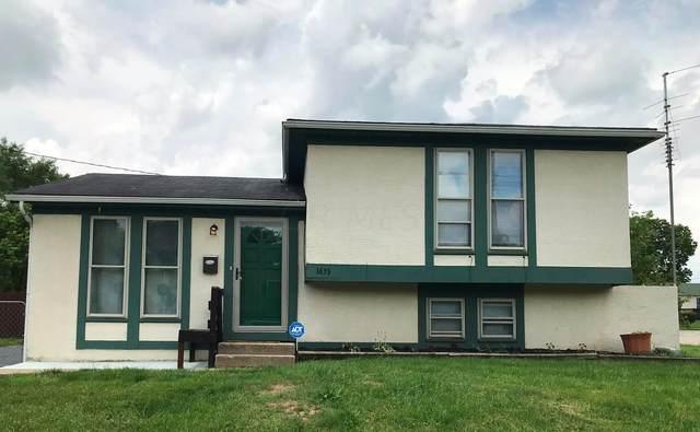 1655 Elton Road, Columbus, OH 43219 (MLS #220016784) :: RE/MAX ONE
