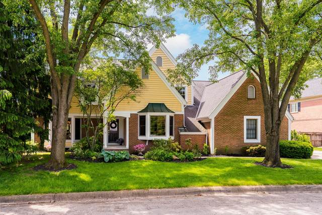 2249 Sedgwick Drive, Upper Arlington, OH 43220 (MLS #220016785) :: The Holden Agency
