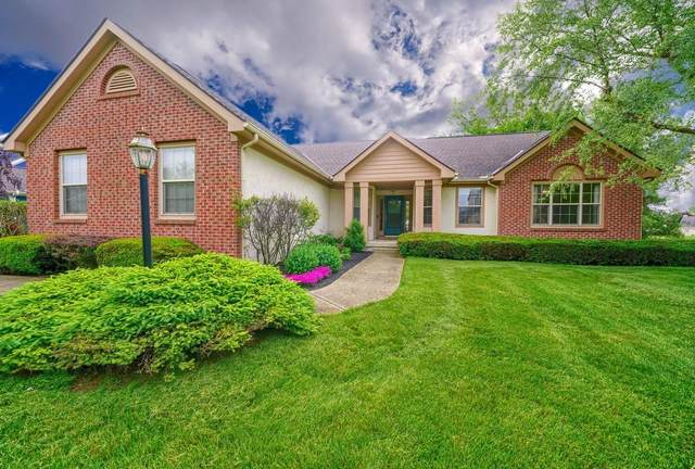 5479 Sandy Drive, Lewis Center, OH 43035 (MLS #220016792) :: Sam Miller Team