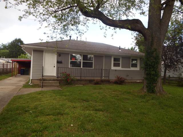 1317 Thurston Drive, Columbus, OH 43227 (MLS #220016796) :: RE/MAX ONE