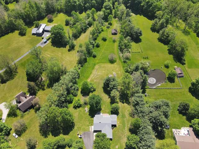 3964 Headleys Mill Road SW, Pataskala, OH 43062 (MLS #220016809) :: The Raines Group