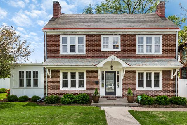 1725 Franklin Avenue, Columbus, OH 43205 (MLS #220016817) :: RE/MAX ONE