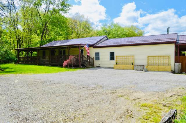 1107 England Hollow Road, Chillicothe, OH 45601 (MLS #220016819) :: The Raines Group