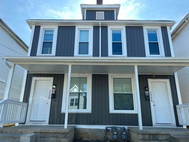 1724 S 4th Street, Columbus, OH 43207 (MLS #220016822) :: RE/MAX ONE