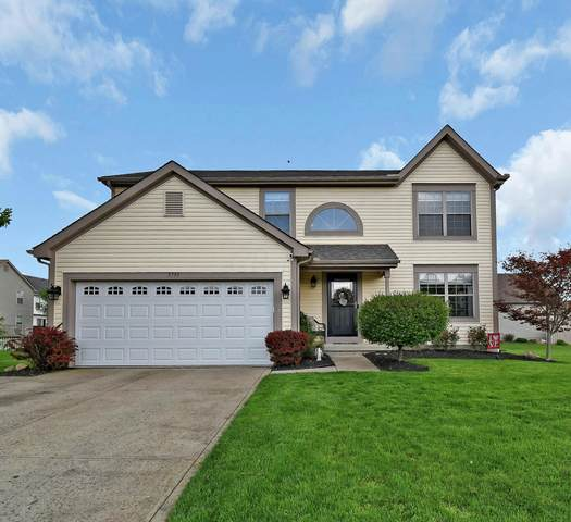 5799 Clover Groff Drive, Hilliard, OH 43026 (MLS #220016823) :: Berkshire Hathaway HomeServices Crager Tobin Real Estate