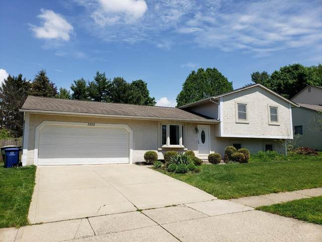 3252 Middleboro Way, Dublin, OH 43017 (MLS #220016824) :: CARLETON REALTY