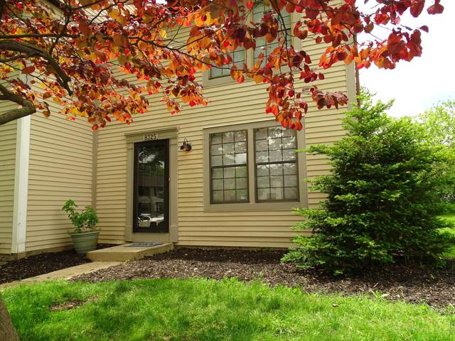 8325 Lariat Court, Powell, OH 43065 (MLS #220016826) :: RE/MAX ONE