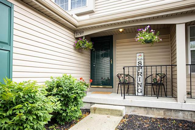 5709 Apricot Lane 94D, Hilliard, OH 43026 (MLS #220016828) :: Signature Real Estate