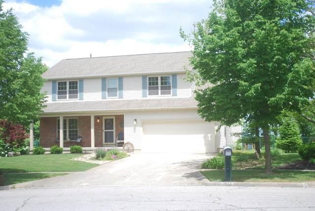3513 Lake Louise Drive, Grove City, OH 43123 (MLS #220016830) :: Signature Real Estate