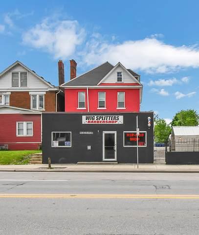1011-1015 E Livingston Avenue, Columbus, OH 43205 (MLS #220016850) :: Signature Real Estate