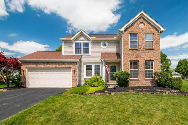 1555 Pecan Place, Circleville, OH 43113 (MLS #220016851) :: Signature Real Estate