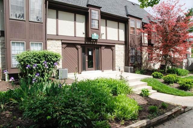 4753 Olentangy River Road 2-4753, Columbus, OH 43214 (MLS #220016852) :: Signature Real Estate