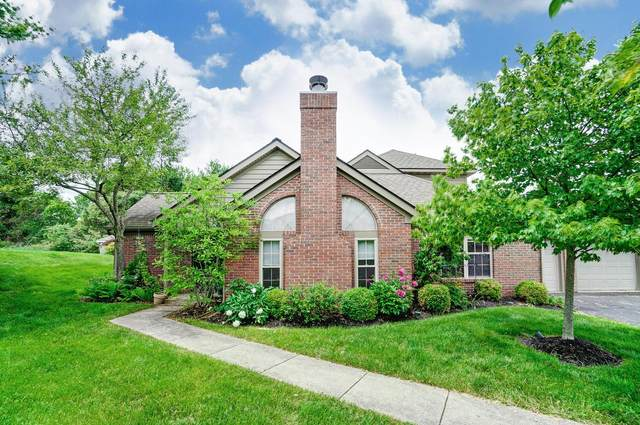 1025 Willow Bluff Drive, Columbus, OH 43235 (MLS #220016854) :: Signature Real Estate