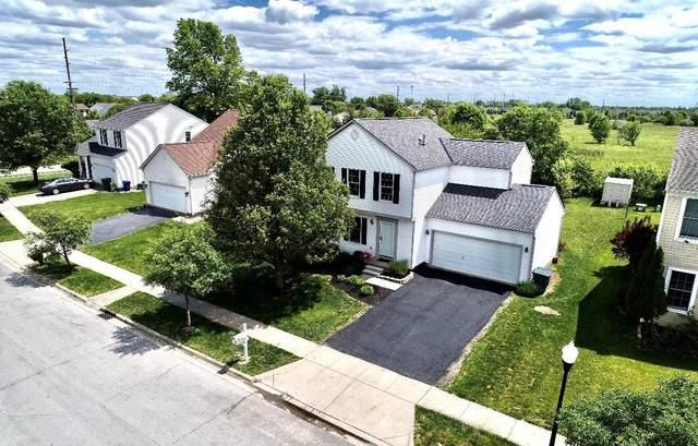 5879 Weston Woods Drive, Galloway, OH 43119 (MLS #220016860) :: CARLETON REALTY