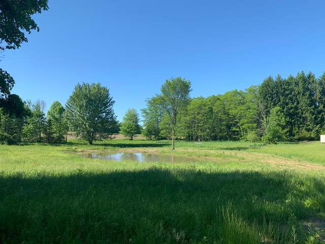 0 County Road 15, Marengo, OH 43334 (MLS #220016863) :: Susanne Casey & Associates