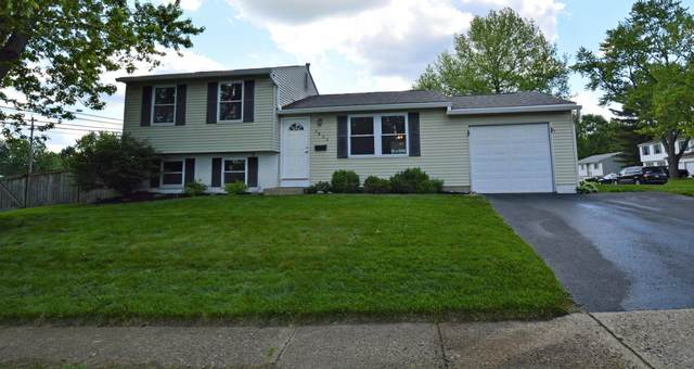5855 Cairo Road, Westerville, OH 43081 (MLS #220016872) :: The Clark Group @ ERA Real Solutions Realty