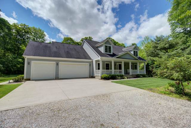 5576 Plumb Road Road, Galena, OH 43021 (MLS #220016874) :: The Raines Group