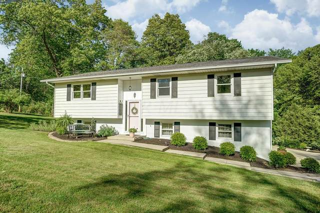 286 Dorrence Road, Granville, OH 43023 (MLS #220016877) :: ERA Real Solutions Realty