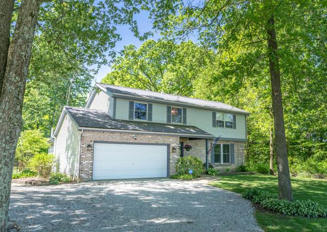 12743 Miller Road NW, Johnstown, OH 43031 (MLS #220016896) :: Huston Home Team