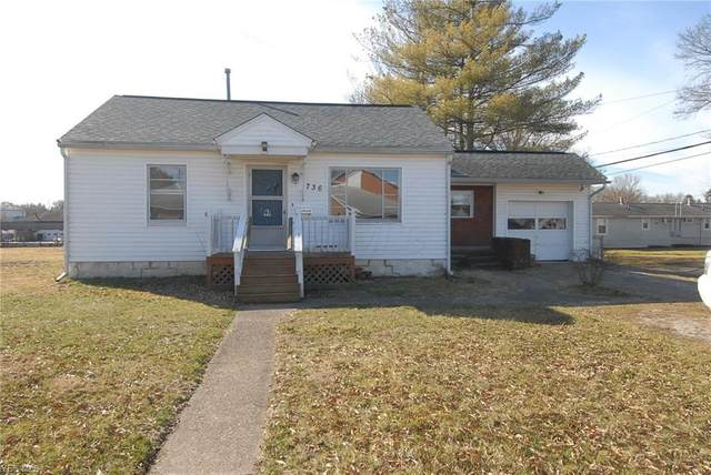 724-736 Francis Street, Zanesville, OH 43701 (MLS #220016915) :: RE/MAX ONE