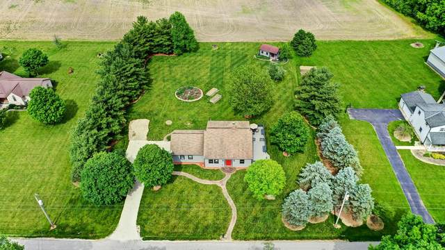 3765 Little Darby Road, London, OH 43140 (MLS #220016930) :: RE/MAX ONE
