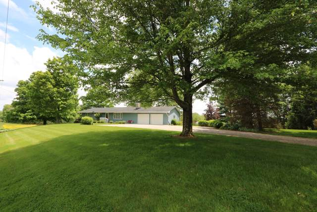 13274 Olive Green Road, Sunbury, OH 43074 (MLS #220016940) :: The Raines Group