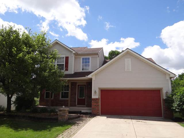 63 Providence Lane, Delaware, OH 43015 (MLS #220016948) :: The Raines Group