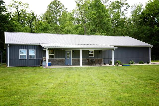 9375 Hidden Springs Road, Hopewell, OH 43746 (MLS #220016952) :: ERA Real Solutions Realty