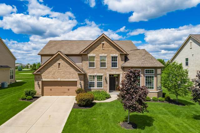 1848 Little Bear Loop, Lewis Center, OH 43035 (MLS #220016959) :: ERA Real Solutions Realty