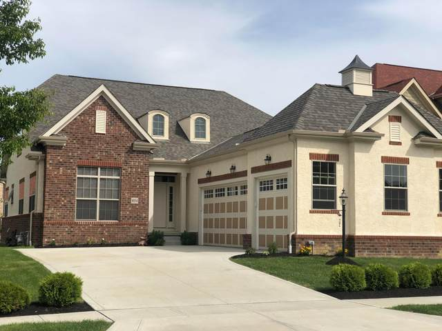 8054 Pleasant Drive, Dublin, OH 43016 (MLS #220016972) :: ERA Real Solutions Realty