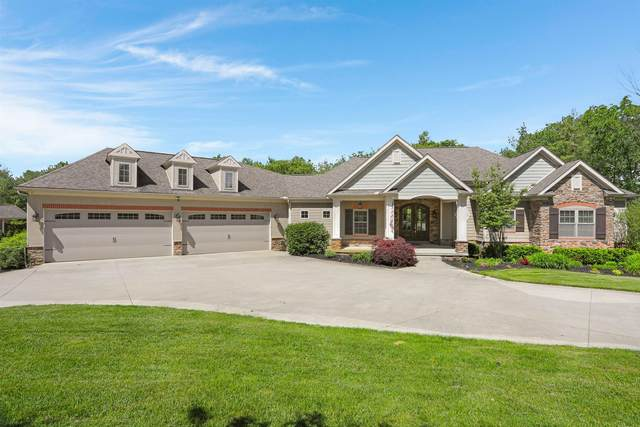 109 Pine Hills Road, Johnstown, OH 43031 (MLS #220017038) :: Sam Miller Team