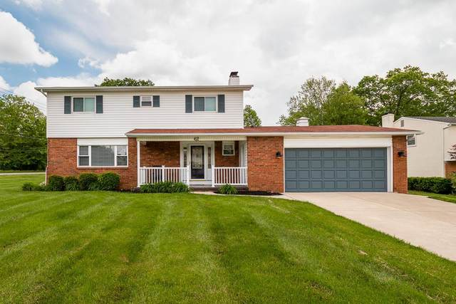 62 St Stephens Court, Gahanna, OH 43230 (MLS #220017042) :: RE/MAX ONE