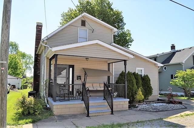 306 N Oak Street, Baltimore, OH 43105 (MLS #220017055) :: Susanne Casey & Associates